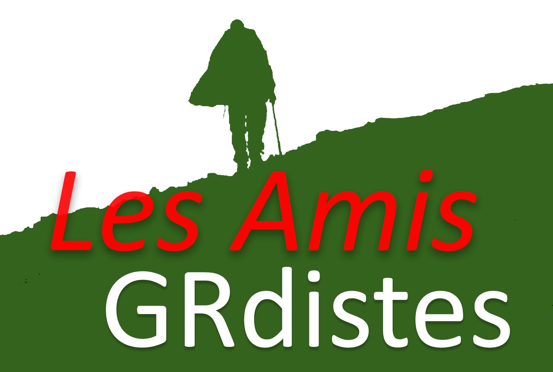 Association des Amis GRdistes